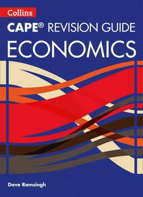 Collins Cape Revision Guide- Economics