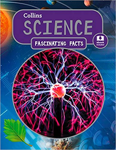 Collins Fascinating Facts Science