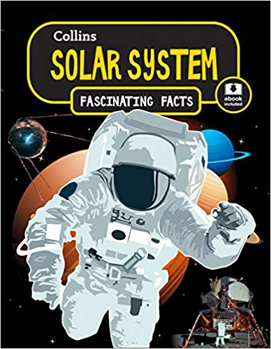 Collins Fascinating Facts Solar System