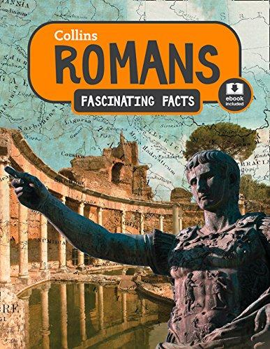 Collins Fascinating Facts Romans