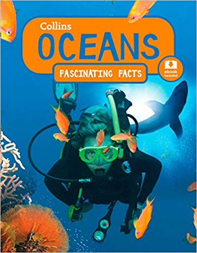 Collins Fascinating Facts Oceans
