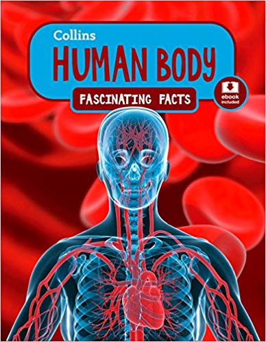 Collins Fascinating Facts Human Body