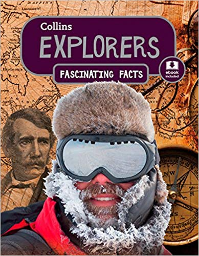 Collins Fascinating Facts Explorers