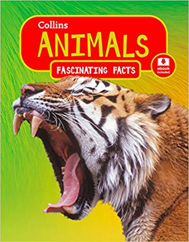 Collins Fascinating Facts Animals
