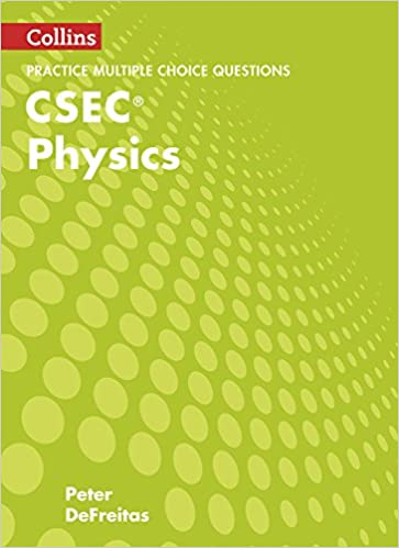 Collins CSEC Physics MCQ Practice Book