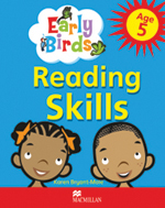 Early Birds Jamaica Reading Skills Age 5
