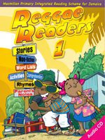 Reggae Readers 1 with Audio CD