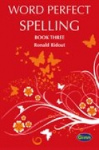 Word Perfect Spelling Book 3 Intl 2nd Edition