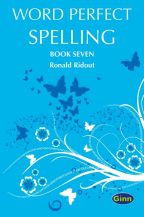 Word Perfect Spelling Book 7 Intl 2nd Edition