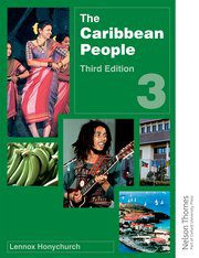 The Caribbean People Book 3 - 3rd Edition