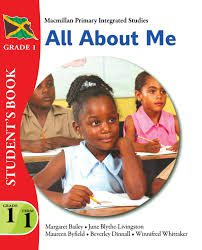 Macmillan Primary Integrated Studies: Grade 1 Term 1 Student's Book: All About Me Macmillan Primary Books