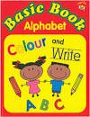 Basic Book: Alphabet