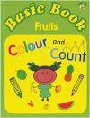 Basic Book: Fruits Workbook