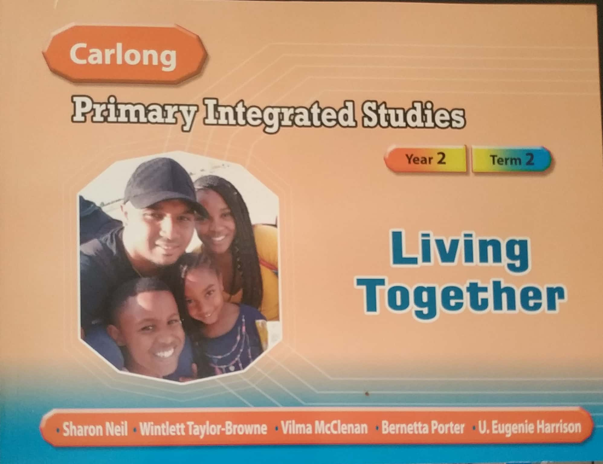Carlong Primary Integrated Studies Satisfying Our Needs (Yr.2/Term 2)