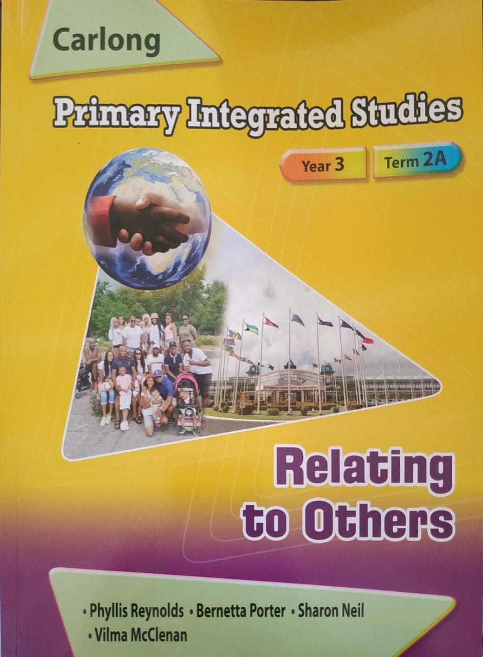 Carlong Primary Integrated Studies Relating to Others (Yr.3/Term)