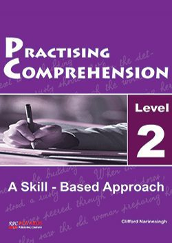 Practising Comprehension Level 2 A Skill Based Approach
